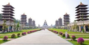 Fo Guang Shan 7002573856_498b39b4b5_b